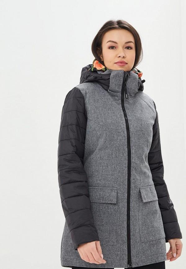 Куртка утепленная Icepeak Icepeak IC647EWERSX6