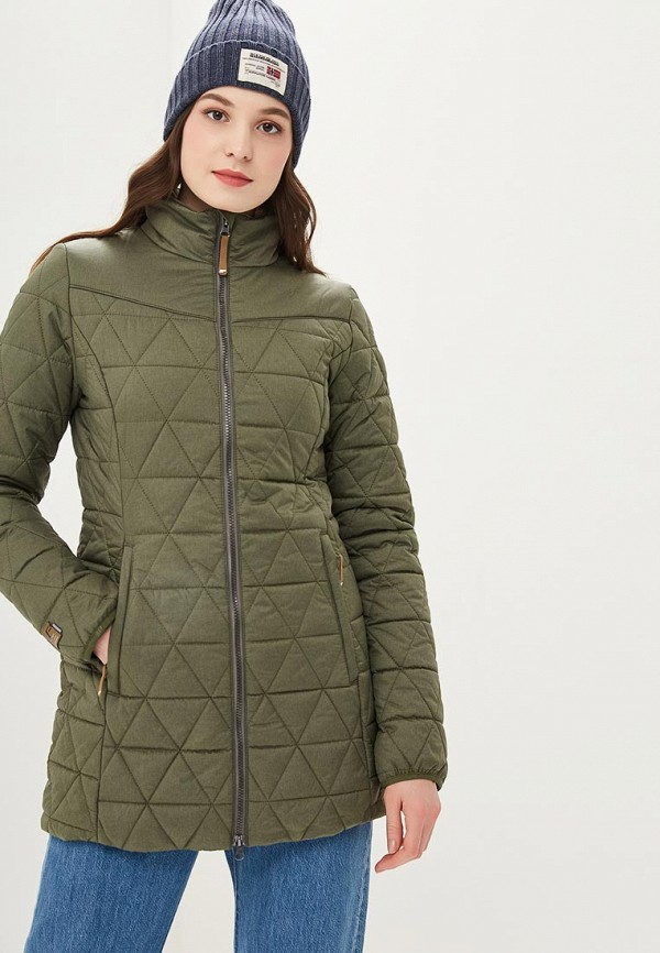 Куртка утепленная Icepeak Icepeak IC647EWERSX8 цена 2017