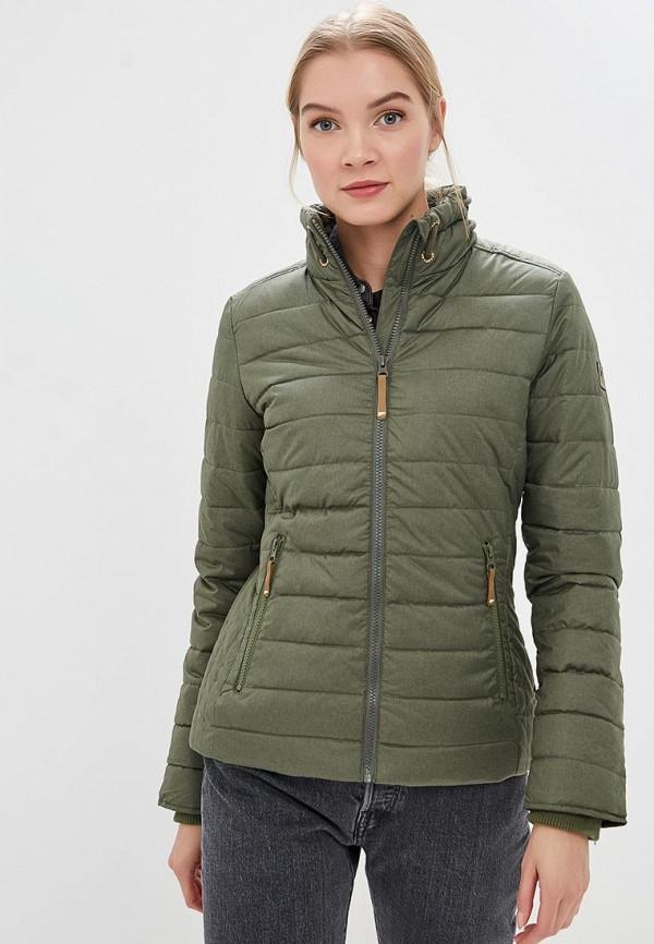 Куртка утепленная Icepeak Icepeak IC647EWERSY3 цена 2017
