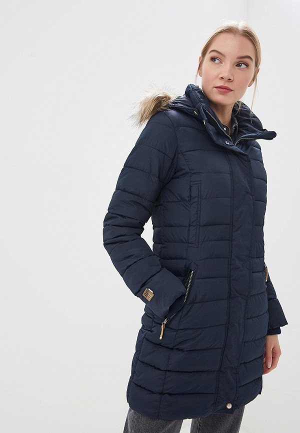 Куртка утепленная Icepeak Icepeak IC647EWERSY4 цена 2017