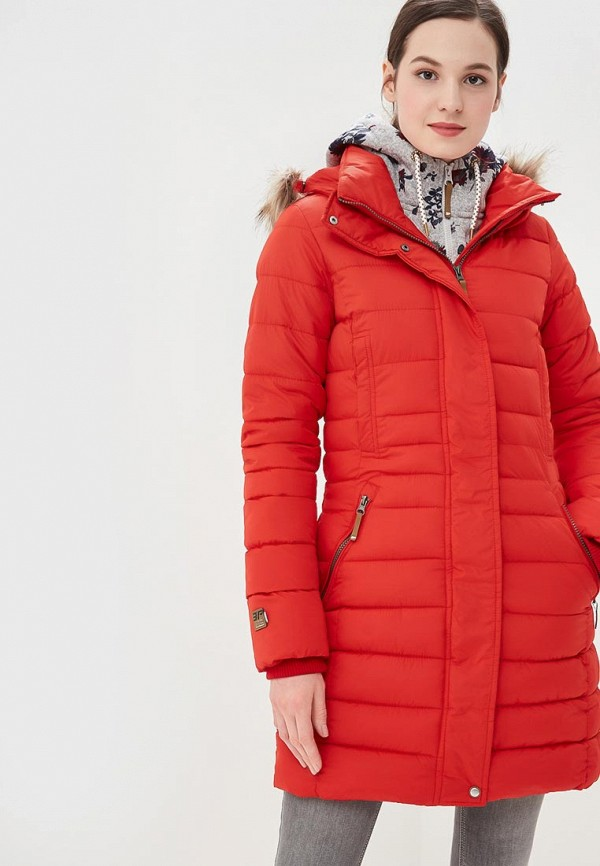 Куртка утепленная Icepeak Icepeak IC647EWERSY6