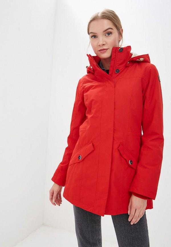Куртка утепленная Icepeak Icepeak IC647EWERSZ1