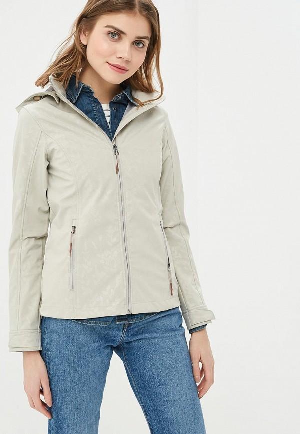 Куртка Icepeak Icepeak IC647EWETTD9 куртка мужская icepeak цвет темно синий 856004650iv 365 размер 58