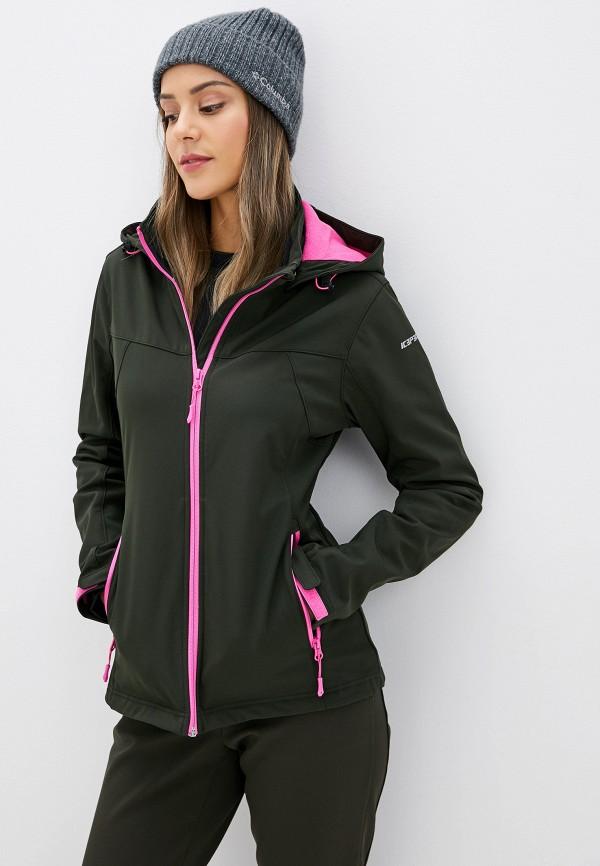 Куртка Icepeak Icepeak IC647EWGNXN6 цена и фото