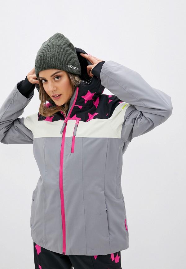 Куртка горнолыжная Icepeak Icepeak IC647EWGNXO0 цена и фото