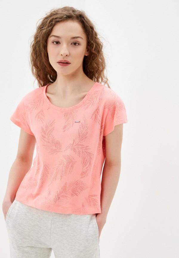 женская футболка icepeak