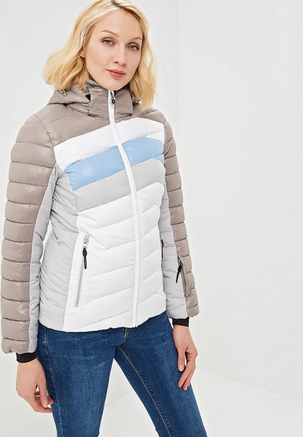 Купить Куртка горнолыжная Icepeak, CHARLIE, ic647ewwrc41, белый, Осень-зима 2018/2019