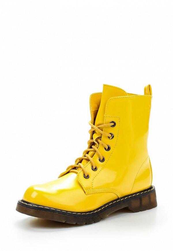 Фото - Ботинки Ideal Shoes Ideal Shoes ID005AWFXW21 ботинки ideal shoes ideal shoes id007awcxfv9