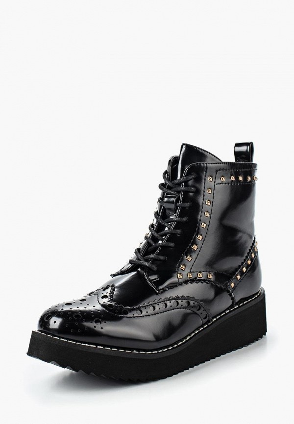 Ботинки Ideal Shoes Ideal Shoes ID005AWFXW67
