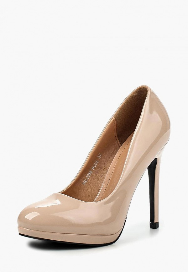 Туфли Ideal Shoes Ideal Shoes ID005AWGLG00 туфли ideal shoes ideal shoes id007awxyv26