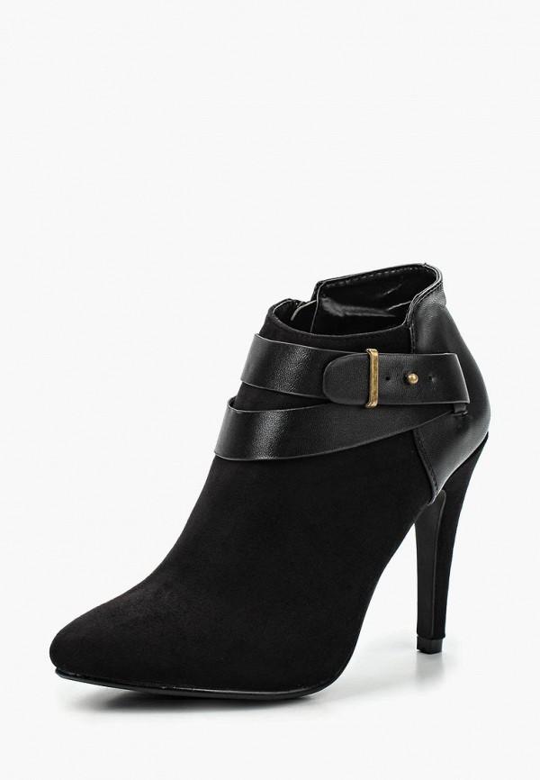 Фото Ботильоны Ideal Shoes Ideal Shoes ID005AWGLG36