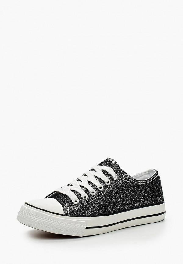 Купить Кеды Ideal Shoes, ID005AWHML20, серебряный, Весна-лето 2016