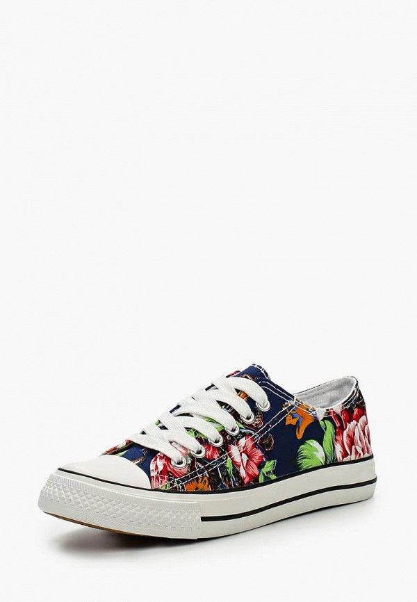 Кеды Ideal Shoes Ideal Shoes ID005AWHML31 кеды ideal shoes ideal shoes id007awbadn0