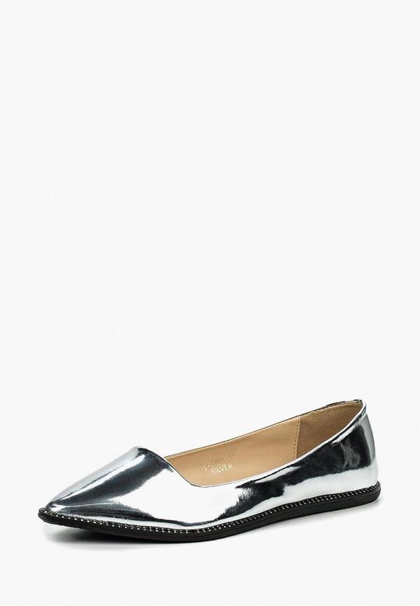 Фото - Балетки Ideal Shoes Ideal Shoes ID005AWICH73 women high heel shoes platform pumps woman thin high heels party wedding shoes ladies kitten heels plus size 34 40 41 42 43