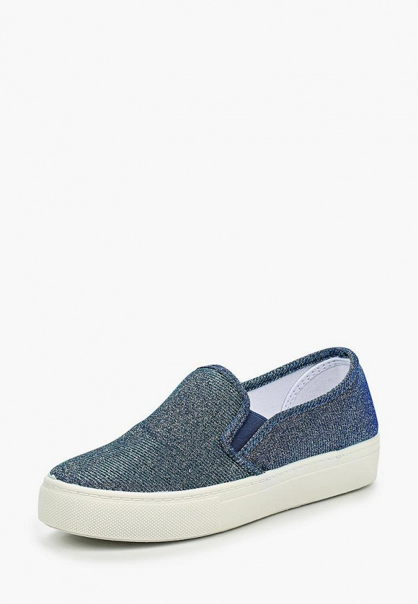 Слипоны Ideal Shoes Ideal Shoes ID005AWICH95