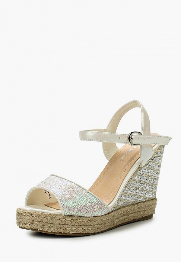 Босоножки Ideal Shoes Ideal Shoes ID005AWIER87