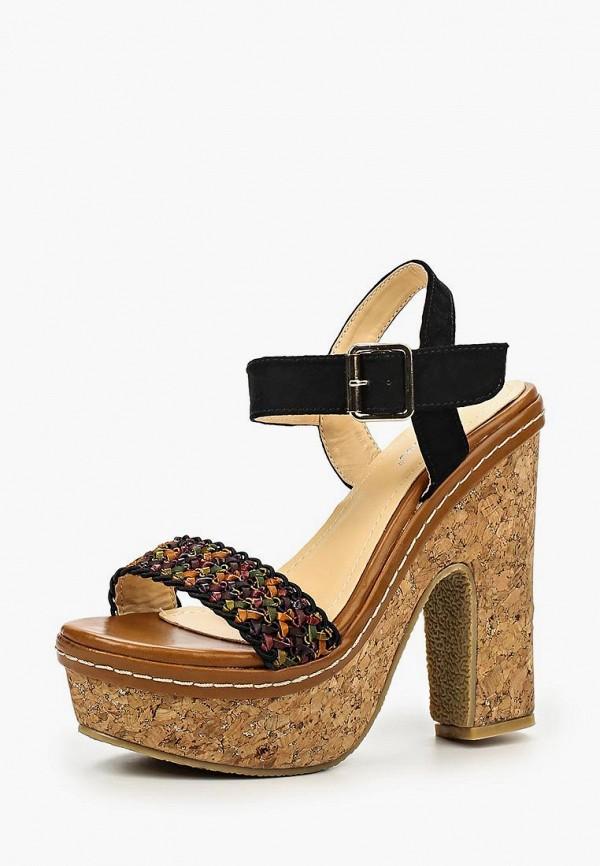 Босоножки Ideal Shoes Ideal Shoes ID005AWIES01 босоножки ideal shoes ideal shoes id007awfast1