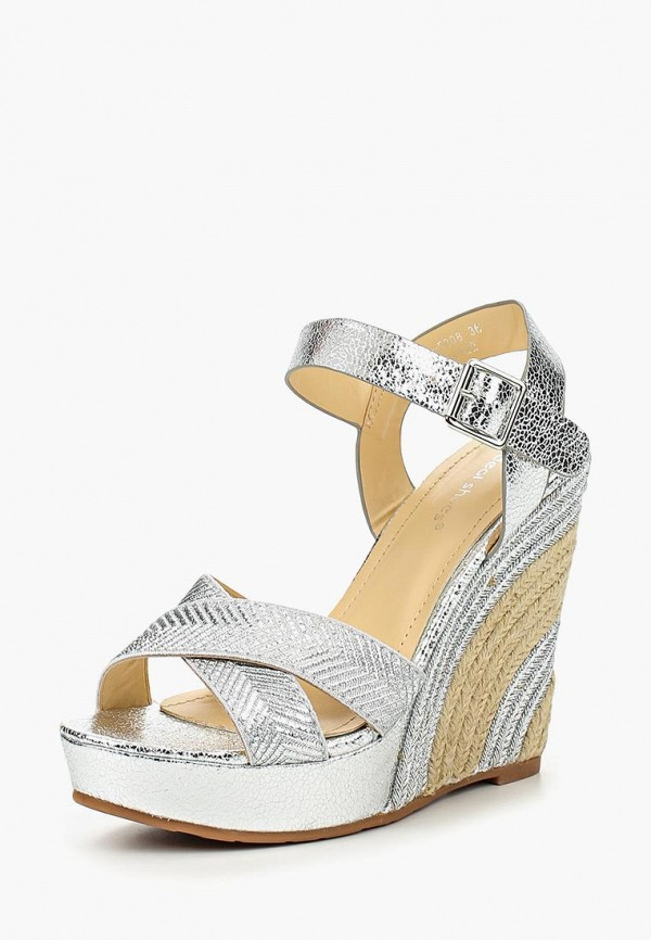 Босоножки Ideal Shoes Ideal Shoes ID005AWIOY21