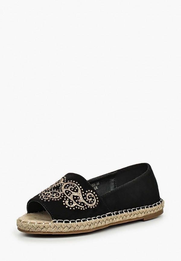 Эспадрильи Ideal Shoes Ideal Shoes ID005AWIOY34 эспадрильи ideal shoes ideal shoes id007awbqaf3