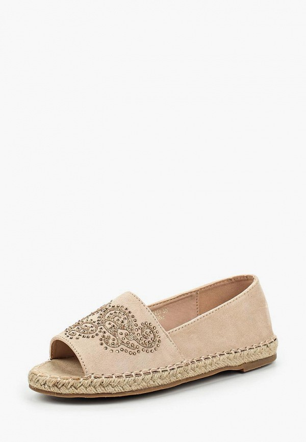 Эспадрильи Ideal Shoes Ideal Shoes ID005AWIOY35