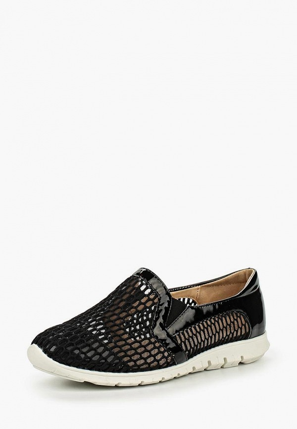 Слипоны Ideal Shoes Ideal Shoes ID005AWIOY48