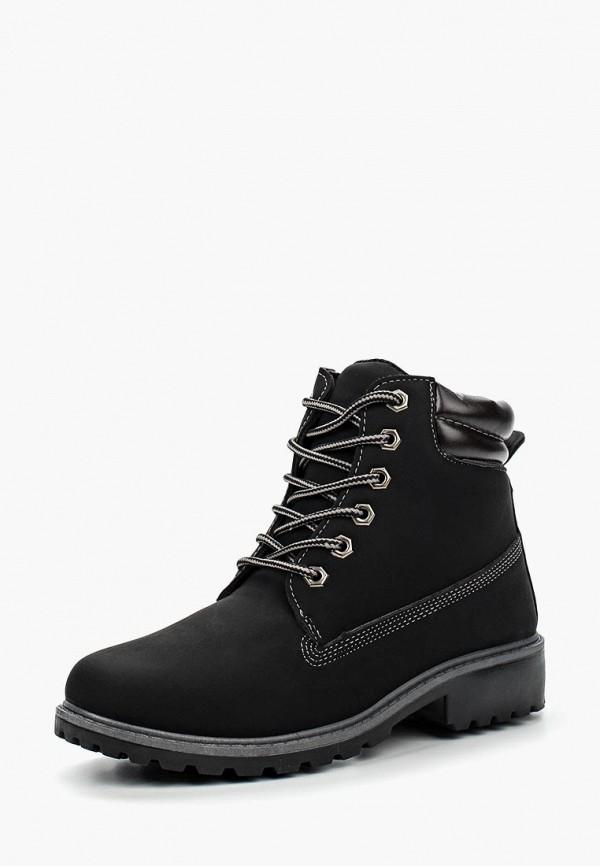 Ботинки Ideal Shoes Ideal Shoes ID005AWLQX11 сабо ideal shoes ideal shoes id007awbqaa7