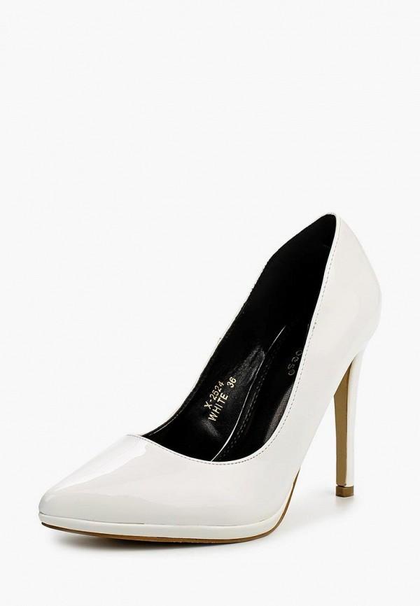 Туфли Ideal Shoes Ideal Shoes ID005AWLQX19 туфли ideal shoes ideal shoes id005awpvb63