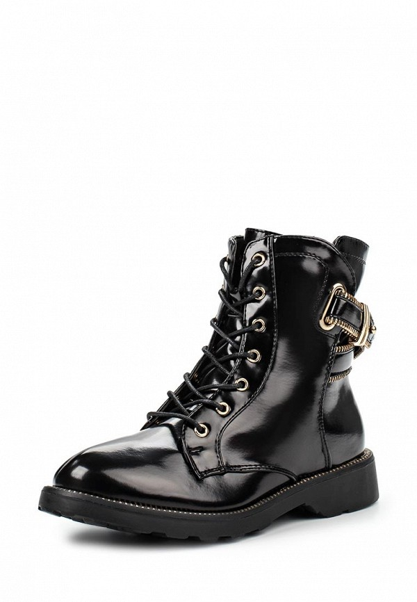 все цены на Ботинки Ideal Shoes Ideal Shoes ID005AWNEH12 онлайн