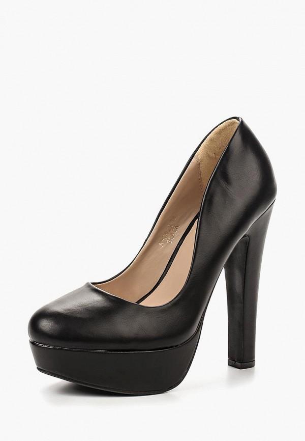 Туфли Ideal Shoes Ideal Shoes ID005AWPVB63