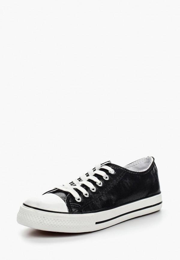 Купить Кеды Ideal Shoes, id005awrwq40, черный, Весна-лето 2017