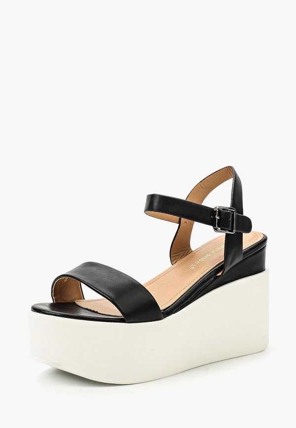 Босоножки Ideal Shoes Ideal Shoes ID005AWTJQ26 босоножки ideal shoes ideal shoes id007awbpzz8