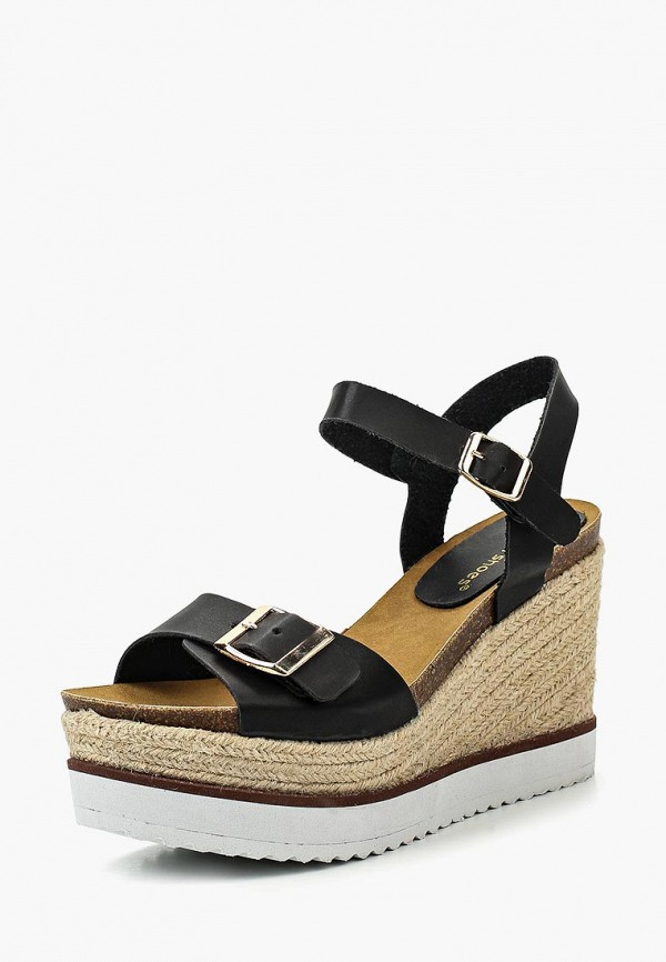 Босоножки Ideal Shoes Ideal Shoes ID005AWTJQ46