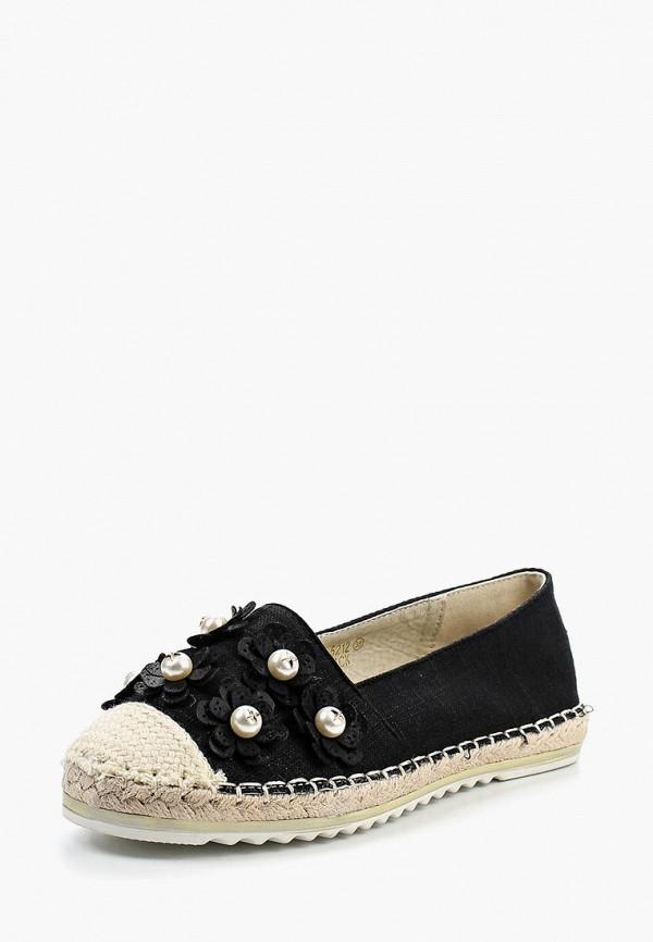 Фото - Эспадрильи Ideal Shoes Ideal Shoes ID005AWTOV58 ботинки ideal shoes ideal shoes id007awcxfv9