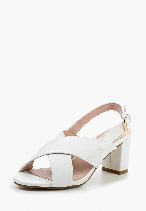 Босоножки Ideal Shoes Ideal Shoes ID005AWTOV75