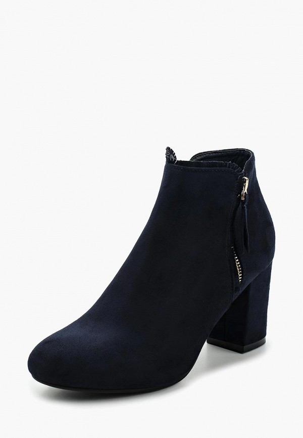Ботильоны Ideal Shoes Ideal Shoes ID005AWVUG54 ботильоны ideal shoes ideal shoes id007awcyry9