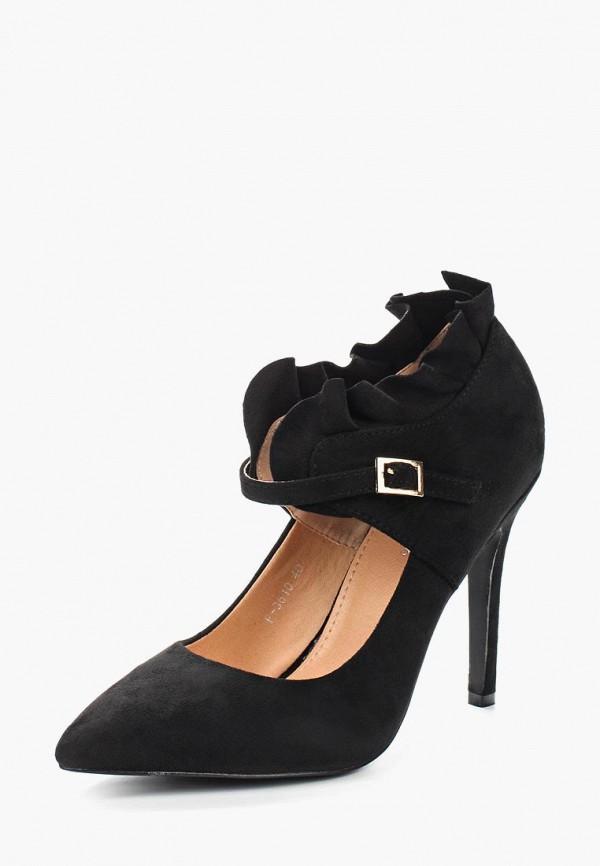 Фото - Туфли Ideal Shoes Ideal Shoes ID005AWVUG65 ботильоны ideal shoes ideal shoes id007awcyry3