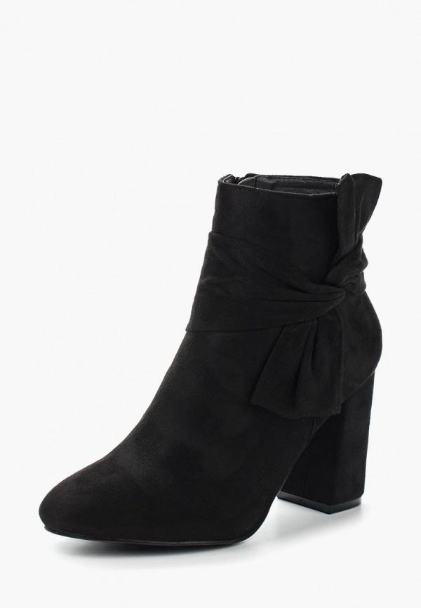 Ботильоны Ideal Shoes Ideal Shoes ID005AWVUG66 ботильоны ideal shoes ideal shoes id007awyra44