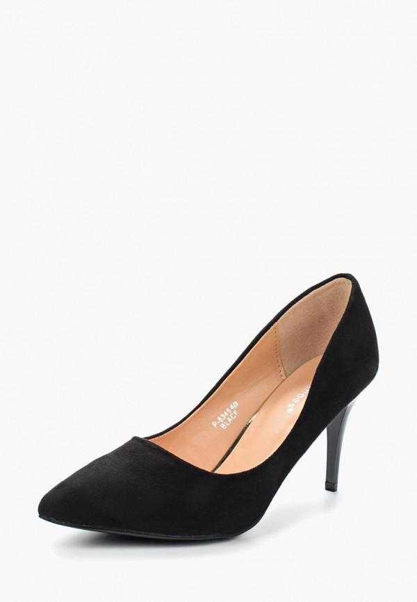 Туфли Ideal Shoes Ideal Shoes ID005AWVUG86