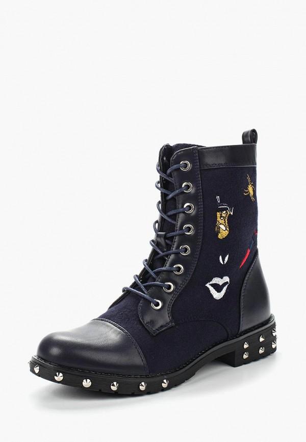Ботинки Ideal Shoes Ideal Shoes ID005AWVUG94 ботинки ideal shoes ideal shoes id005awvug95