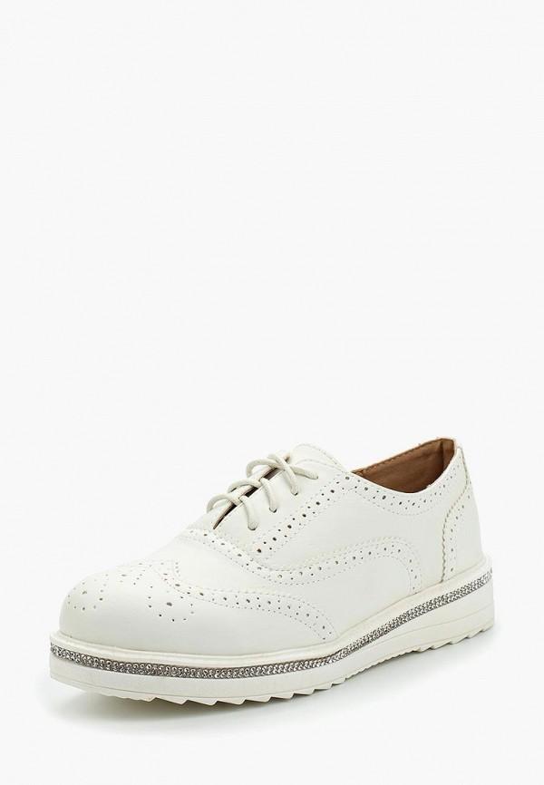 Ботинки Ideal Shoes Ideal Shoes ID007AWANMW0