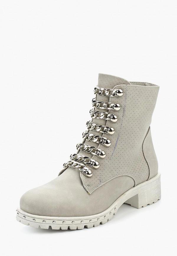 Фото - Ботинки Ideal Shoes Ideal Shoes ID007AWANMW4 ботинки ideal shoes ideal shoes id007awyra37