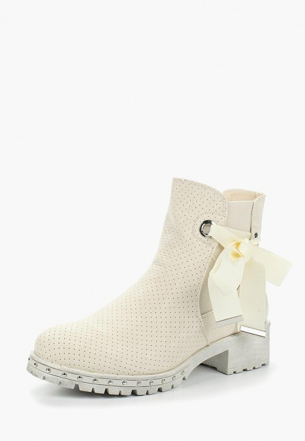 Ботинки Ideal Shoes Ideal Shoes ID007AWANMW6 ботинки ideal shoes ideal shoes id007awyra68