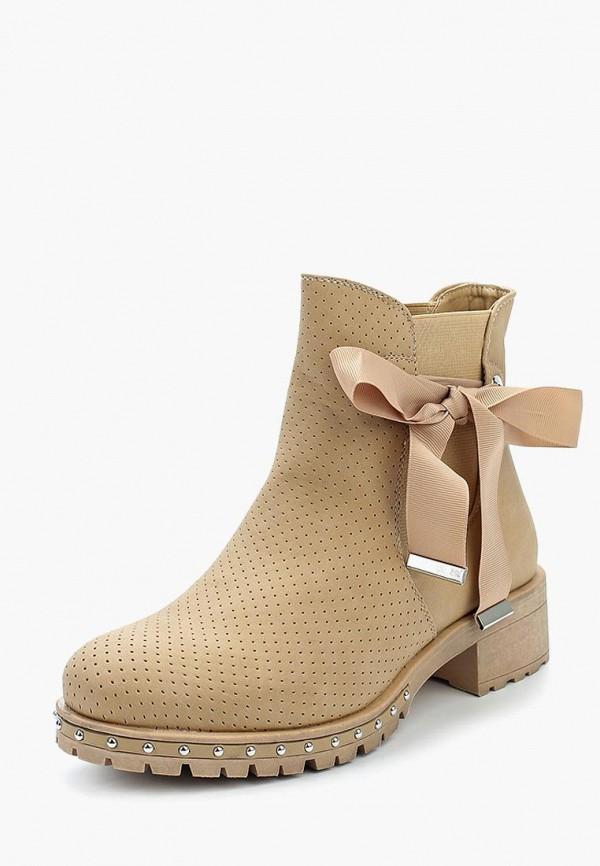 Ботинки Ideal Shoes Ideal Shoes ID007AWANMW7 ботинки ideal shoes ideal shoes id007awyra68