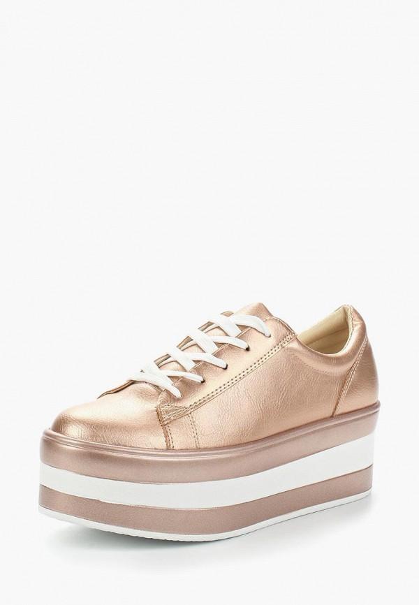 Кеды Ideal Shoes Ideal Shoes ID007AWANMW9 кеды ideal shoes