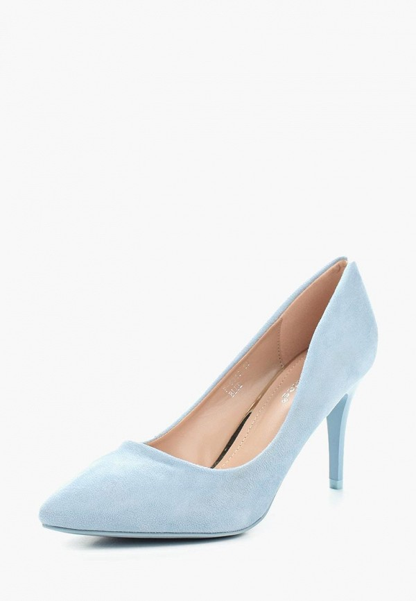 Туфли Ideal Shoes Ideal Shoes ID007AWANMY7 туфли ideal shoes ideal shoes id007awbadm3