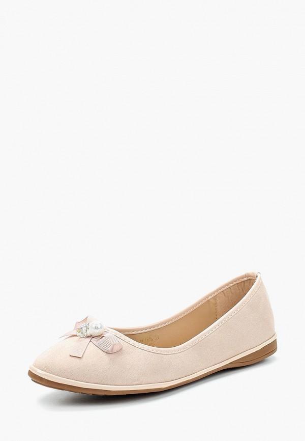 Балетки Ideal Shoes