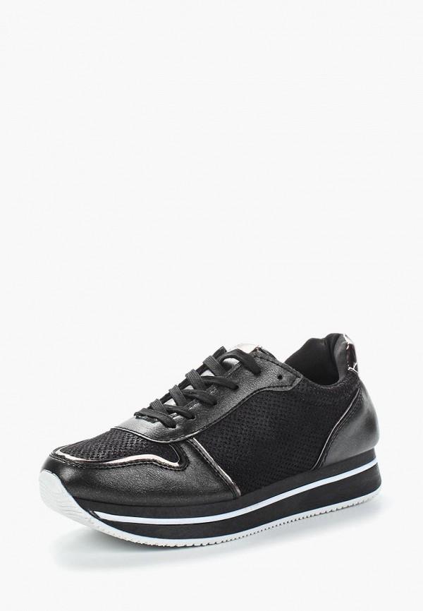 Купить Кроссовки Ideal Shoes, id007awapmq5, черный, Весна-лето 2018