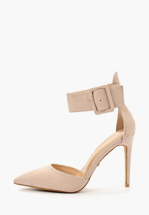 Туфли с открытой стопой Ideal Shoes