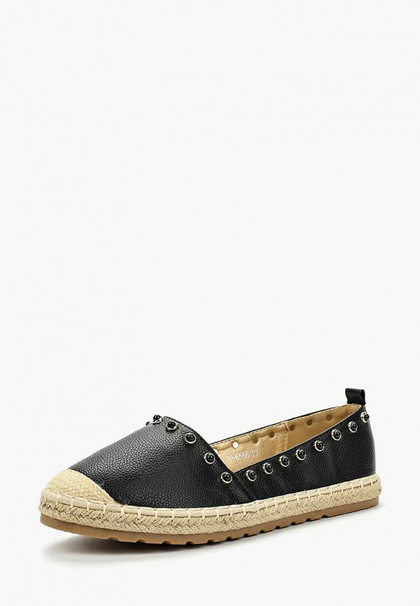 Эспадрильи Ideal Shoes Ideal Shoes ID007AWBADJ7 эспадрильи ideal shoes ideal shoes id007awbqaf3