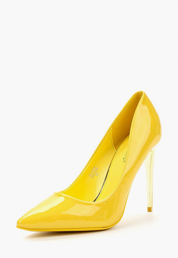 Туфли Ideal Shoes Ideal Shoes ID007AWBADK2 туфли sexy red suede high heeled shoes wedding shoes